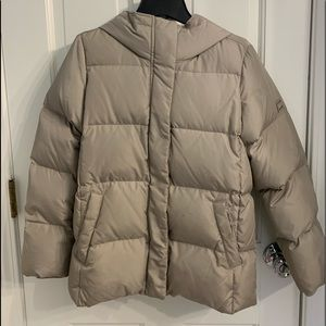 Girls Gap down parka